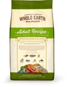 Whole Earth Farms Puppy Recipe Dry Dog Food, 5 lbs