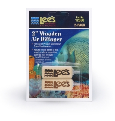 Wooden Air Diffuser 2 in