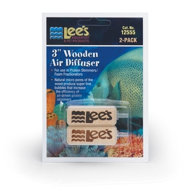Wooden Air Diffuser 3 in