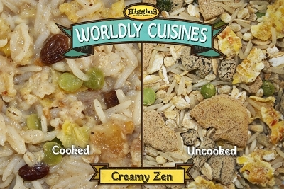 Worldly Cuisines Creamy Zen 4 Oz
