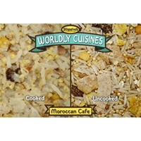 Worldly Cuisines Moroccan Cafe 13 Oz