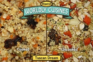 Worldly Cuisines Tuscan Dream 13 Oz