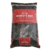 Worlds Best Cat Litter Extra Strength, 34 lb