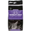 World%27s Best Cat Litter Multi-Cat Clumping Formula, 7 lb - 5 Pack