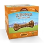 Z-Bone Dental Treats Clean Carrot Crunch Large, 18 ct