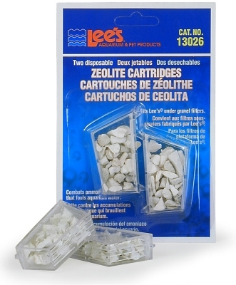 Zeolite Cartridge
