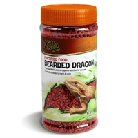 Zilla Bearded Dragon Food 6.5 Oz