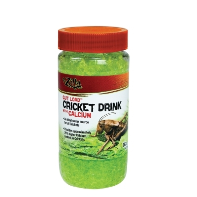 Zilla Cricket Calcium Drink 16 Oz
