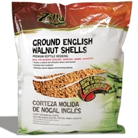 Zilla English Walnut Shells 25 Qt
