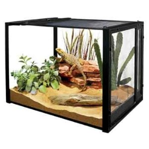 Zilla Flexible Cage Medium