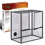 Zilla Fresh Air Screen Habitat, Large