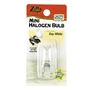 Zilla Hallogen Mini Lamp White 50W