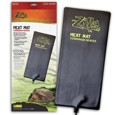 Zilla Heat Mat Large