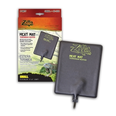 Zilla Heat Mat Small