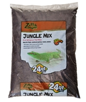 Zilla Jungle Mix 24 Qt