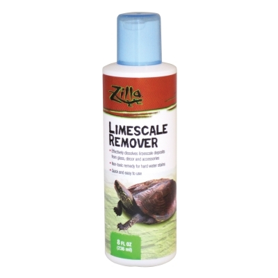 Zilla Lime Scale Remover 8 Oz