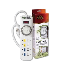Zilla Power Control Analog 1875W