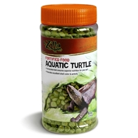 Zilla Turtle Aquatic Food 6 Oz