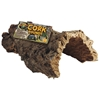 Zoo Med Natural Cork Bark Round, 15 lb