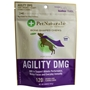 Pet Naturals Agility DMG Bone Chews, 5.08 oz, 120 ct.