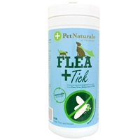 Pet Naturals FLEA & TICK Repellent Wipes, 60 ct.