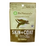Pet Naturals Skin & Coat Soft Chews for Cats, 1.85 oz, 30 ct.