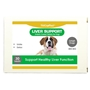 VetCrafted Liver Support Enteric Coated Tablets for Large Dogs, 30 ct.